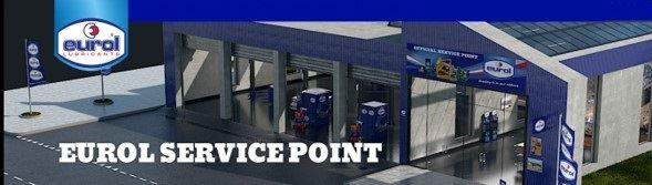 Eurol Service point